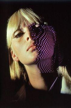 Nico | The Velvet Underground #megababe