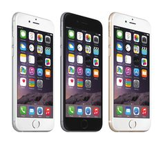 Will UAE Apple Store discount iPhone 6 for Black Friday 2014