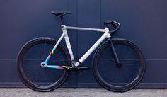 Weltmeister Rahmen | Schindelhauer Bikes