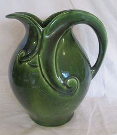 South African Porcelain - 1973 LUCIA WARE GORGEOUS BIG JUG - PERFECT was sold for R211.00 on 28 Jan at 21:32 by sunshine11 in Kleinmond (ID:174305131)