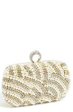 Natasha Ring Clutch Nordstrom Evening Bagsclutchesbackpacksbagsbackpack