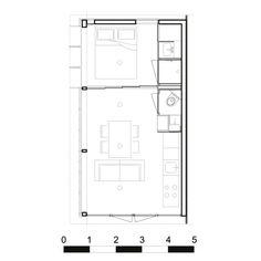 Recreationhouse / Roel van Norel + Zecc Architecten   AA13 – blog – Inspiration – Design – Architecture – Photographie – Art