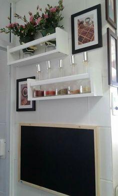 Cozinha nichos