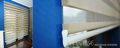 Roleta Dzień i Noc/ Blind Day&Night  www.roletyprestige.pl #prestige #roleta #roletybiałystok #blinds #day&night #dekoracje #design #deco #interiordesign #housedecor