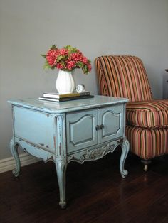 wow ! love this table