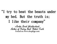#quotes #sayings #nakedtruth - Jordan Sarah Weatherhead
