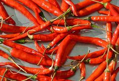 Chili stops the production of Swedish snus -  Guess what the chili extract is being compared to?