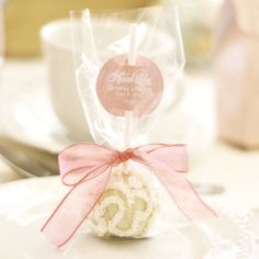 A gorgeous Bridal Shower for a gorgeous Bride-to-be! Thanks for capturing this pretty shot Pop Tag, Truffles, Service Design, Bridal Shower, Custom Design, How To Memorize Things, Wedding Invitations, Paper Crafts, Place Card Holders