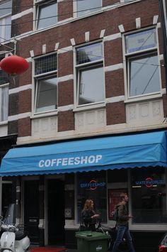 Coffeeshop Waterworld Coffee Shop, Outdoor Decor, Coffee Shops, Coffeehouse