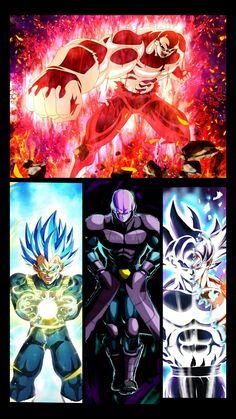como me cae fatal xD Otaku Anime, Manga Anime, Dragon Ball Gt, Db Z, Anime Artwork, Dark Anime, Anime Characters, Geek Stuff, Animation