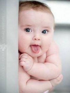 Babies are the Blessing of God, the most beautiful gift for a couple and the most attractive, smart and cute creature on earth.