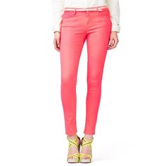 Ally Skinny Jegging - Jeans, from Tommy Hilfiger