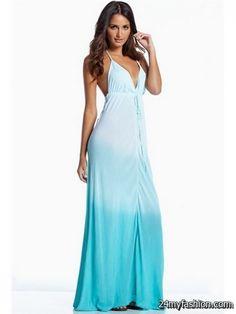 40bcc9f00b Cool Halter top maxi dresses review Beach Dresses