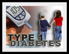 Is there any way to give yourself type 1 diabetes?