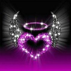 Heart Pictures, Heart Images, Love Images, Love Pictures, Heart Wallpaper, Butterfly Wallpaper, Love Wallpaper, Purple Love, All Things Purple