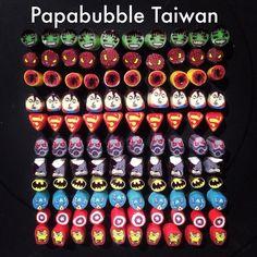 Super hero開賣啦 #papabubble #PapabubbleTaiwan #taiwan #taipei #candy #superhero #hulk #Spiderman #spider #superman #super #Altman #batman #bat #captainamerica #iornman #超級英雄 #浩克 #蝙蝠俠 #蜘蛛人 #超人 #蟻人 #蝙蝠俠 #美國隊長 #鋼鐵人 #糖果 #東區 #西門町 #西班牙手工糖
