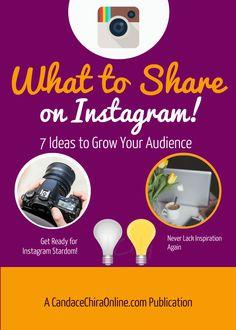 Liked on Pinterest: Instagram Marketing Magic Business Kit visit my blog http://ift.tt/1oxJDem