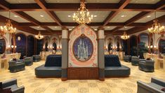 All in the Details: Bibbidi Bobbidi Boutique in Disney Springs Marketplace | Disney Parks Blog