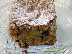 Greek Sweets, Banana Bread, Desserts, Food, Tailgate Desserts, Deserts, Meals, Dessert, Yemek