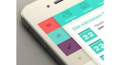 Navigation Inspiration For Mobile User Interfaces – 57 Designs