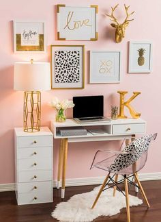 the most popular items you need for your home and office! #blog #office #desk
