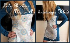 Mamahoch2: Freebook Lady Rockers - free pattern
