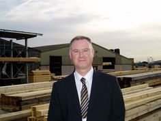 Richard promoted to operations director