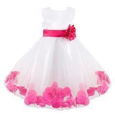 LOEL Flower Girl Dress Wedding Bridesmaid Birthday Pagean... https://www.amazon.com/dp/B01IQIQ4N4/ref=cm_sw_r_pi_dp_x_KYmsybWFYMJ8A