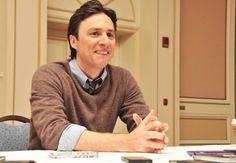 OZ The Great And Powerful - Finley The #FlyingMonkey - Interview With Zach Braff - #DisneyOzEvent @ZachBraff