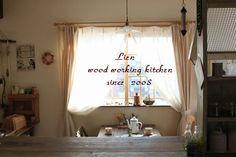 Lien+m ~wood working kitchen~