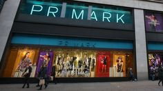 Primark blames the weather for falling sales - BBC News