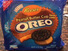 Crazy Oreo flavors !