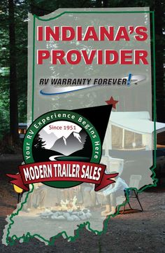 A truly great warranty isn't a myth - it's the RV Warranty Forever.  And it come automatically with all new and select pre-owned trailers from Modern Trailer Sales.  http://www.moderntrailer.com/rv-warranty-forever-fifth-wheels-travel-trailers-dealership-anderson-noblesville-indianapolis-indiana--rv-warranty-forever #RVmaintenance #RVrepair