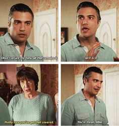 """23 Of Rogelio's Most Hilarious Quotes On """"Jane The Virgin"""""""