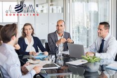 Buy Business meeting by on PhotoDune. Multiethnic group of business people sitting in annual meeting in conference room. Mature leader with businessmen and. Work Meeting, Business Meeting, Conference Meeting, Business News, Conference Room, Content Marketing, Internet Marketing, Atlanta, Fear Of Flying
