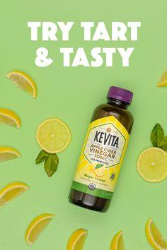 16 Best Apple Cider Vinegar Tonics images in 2020   Kefir ...