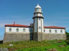 #Lighthouse - El #faro de la isla de Ons - Galicia, #Spain - http://dennisharper.lnf.com/