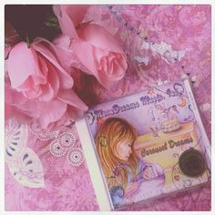 Award Winning Carousel Dreams - a Collection of Lullabies for Mother's Day #mothersday #lullabycd #mom #baby