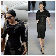This tumblr is dedicated to the HH Sheikha Mozah bint Nasser Al Missned .She is a fashion icon, I am...