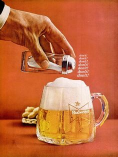 Vintage Beer - Do Not Add Salt (1965)