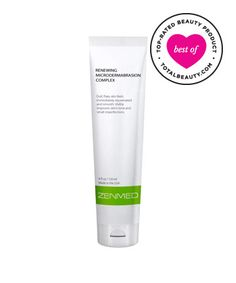 No. 10: Zenmed Renewing Micro-Dermabrasion Complex, $39.99