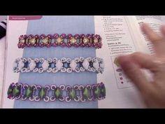 Excelentes Noticias.... Revista Bead&Button yay! - YouTube