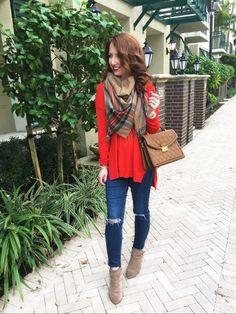 fall style, fall fashion, fall 2017 looks, fall trends 2017, blanket scarf (scheduled via http://www.tailwindapp.com?utm_source=pinterest&utm_medium=twpin)