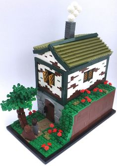 Tom Bombadil's House | by Finn Tegotash