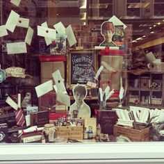 Harry Potter and the Cursed Child launch window - Waterstones Newport