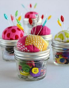 DIY Pincushion