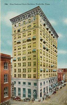 Historic Nashville