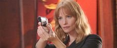 Sienna Guillory, Covert Affairs, Jill Valentine, Adventure Film, Lucky Man, Geneva Motor Show, English Actresses, North Korea, Resident Evil