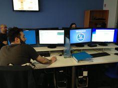 Anteprima del #video #Service #Desk in Xenesys Montevarchi