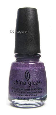 China Glaze - Gamer Glam